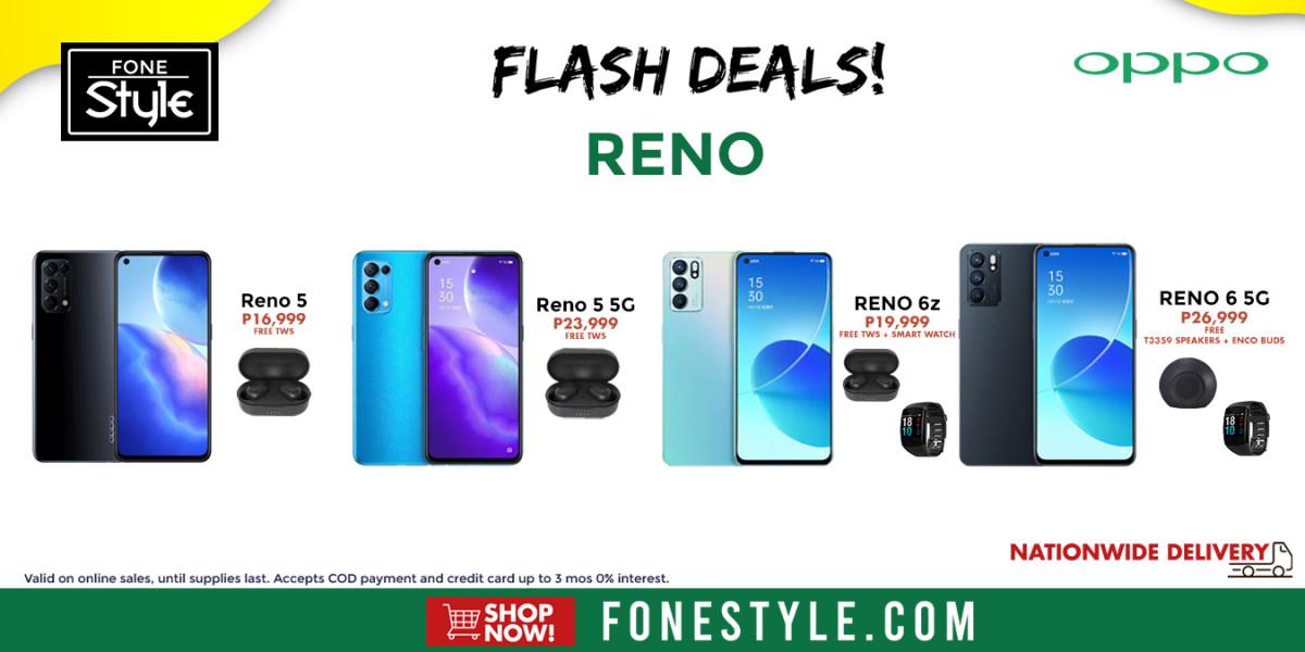 Reno Series