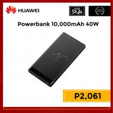 Huawei 10,000mAh SuperCharge 40W Power Bank