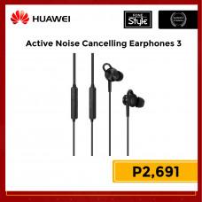 Huawei Active Noise Canceling Earphones 3