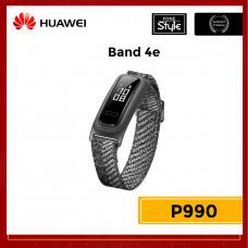 Huawei Band 4e