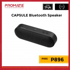 Promate CAPSULE Wireless Bluetooth Speaker