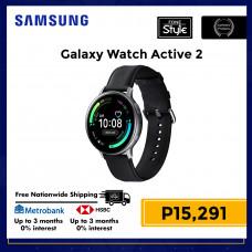 Samsung Galaxy Watch Active2 44mm Stainless Steel