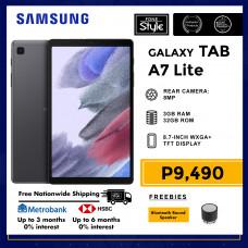 Samsung Galaxy Tab A7 Lite 8.7-inch Tablet 32GB