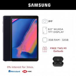 Samsung Galaxy Tab A Plus 8.0-inch LTE Tablet 32GB