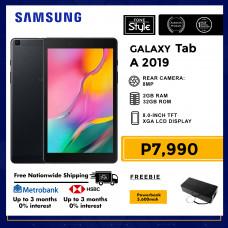 Samsung Galaxy Tab A 2019 LTE 8-inch Tablet 32GB Storage