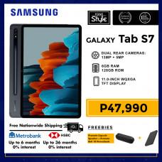 Samsung Galaxy Tab S7 11.0-inch Tablet 128GB Storage