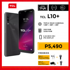 TCL L10+ 6.22-inch Mobile Phone 32GB