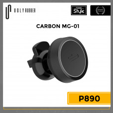 Ugly Rubber Carbon (MG-01) Magnetic Car Mount
