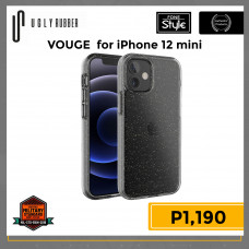 Ugly Rubber VOGUE for iPhone 12 mini