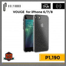 Ugly Rubber VOUGE for iPhone 6 / 7 / 8