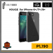 Ugly Rubber VOUGE for iPhone 6+ / 7+ / 8+