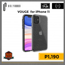 Ugly Rubber VOGUE for iPhone 11
