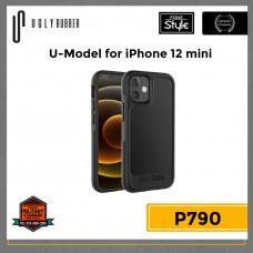 Ugly Rubber U-Model for iPhone 12 mini